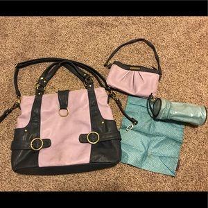 """Handbags - Timi and Leslie """"Hannah"""" diaper bag"""